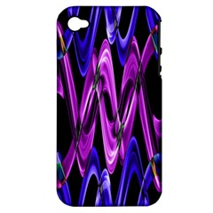 Mobile (9) Apple Iphone 4/4s Hardshell Case (pc+silicone) by smokeart