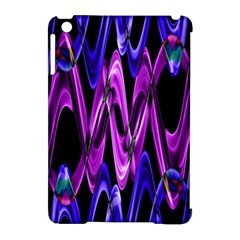 Mobile (9) Apple Ipad Mini Hardshell Case (compatible With Smart Cover) by smokeart