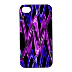 Mobile (9) Apple Iphone 4/4s Hardshell Case With Stand by smokeart