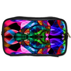 Mobile (10) Travel Toiletry Bag (one Side) by smokeart