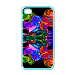 Mobile (10) Apple Iphone 4 Case (color) by smokeart