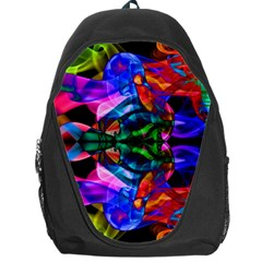 Mobile (10) Backpack Bag by smokeart