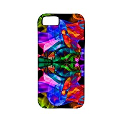 Mobile (10) Apple Iphone 5 Classic Hardshell Case (pc+silicone) by smokeart