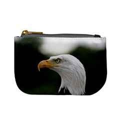 Bald Eagle (1) Coin Change Purse by smokeart