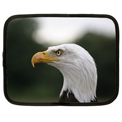 Bald Eagle (1) Netbook Case (xxl) by smokeart