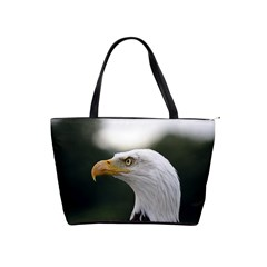 Bald Eagle (1) Large Shoulder Bag by smokeart