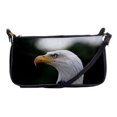 Bald Eagle (1) Evening Bag by smokeart