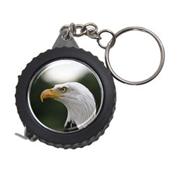 Bald Eagle (1) Measuring Tape by smokeart