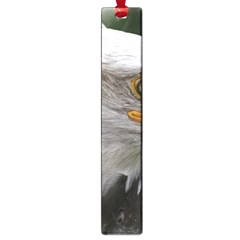 Bald Eagle (2) Large Bookmark by smokeart