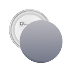 Gainsboro To Roman Silver Gradient 2 25  Button by BestCustomGiftsForYou