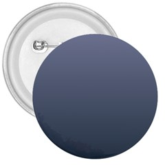 Cool Gray To Charcoal Gradient 3  Button by BestCustomGiftsForYou