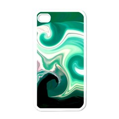 L262 Apple Iphone 4 Case (white) by gunnsphotoartplus