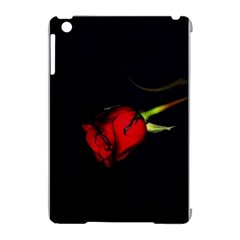 L270 Apple Ipad Mini Hardshell Case (compatible With Smart Cover) by gunnsphotoartplus