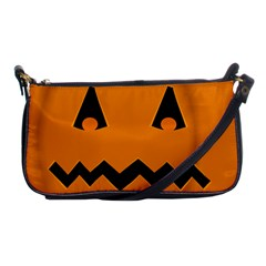 Pumpkin Evening Bag