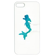 Ocean Apple Iphone 5 Hardshell Case With Stand by Contest1707506