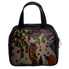 Vrinda Classic Handbag (two Sides) by Contest1702305