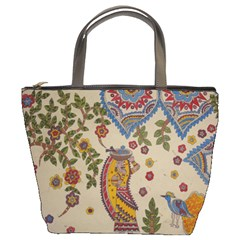 Vrinda Bucket Bag