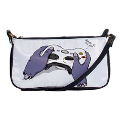 Gamer For Life Evening Bag