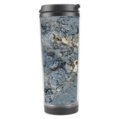 Sea Shells On The Shore Travel Tumbler by createdbylk
