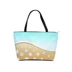 Wave Large Shoulder Bag by Contest1694379