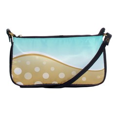 Wave Evening Bag by Contest1694379