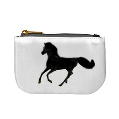 Running Horse Coin Change Purse