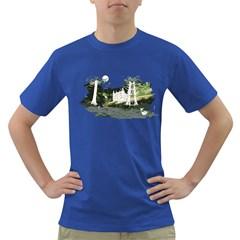 Castlewood By Speedcow Mens' T Shirt (colored) by Contest1719963