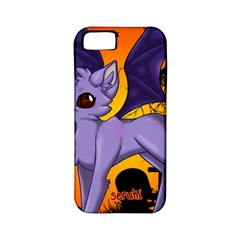 Serukivampirecat Apple Iphone 5 Classic Hardshell Case (pc+silicone) by Kittichu