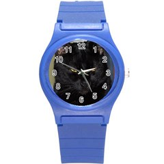 I Am Watching You! Plastic Sport Watch (small)