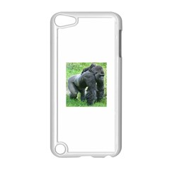 Gorilla Dad Apple Ipod Touch 5 Case (white)