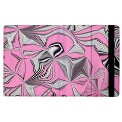 Foolish Movements Pink Effect Jpg Apple Ipad 2 Flip Case