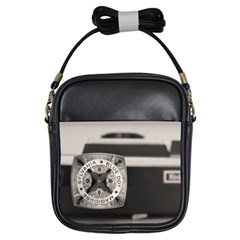 Kodak (7)s Girl s Sling Bag by KellyHazel