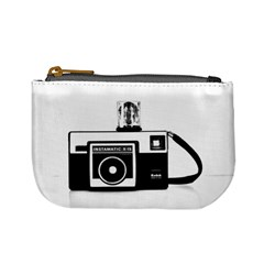 Kodak (3)cb Coin Change Purse by KellyHazel