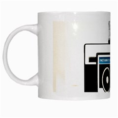 Kodak (3)c White Coffee Mug