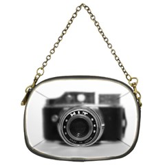 Hit Camera (2) Chain Purse (two Sided)