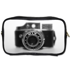 Hit Camera (2) Travel Toiletry Bag (one Side) by KellyHazel