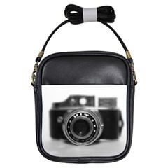 Hit Camera (2) Girl s Sling Bag by KellyHazel