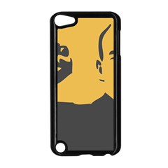 Power With Lenin Apple Ipod Touch 5 Case (black)