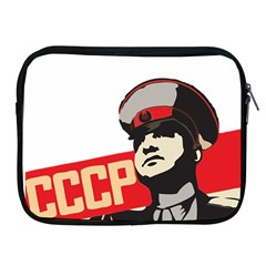 Soviet Red Army Apple Ipad 2/3/4 Zipper Case