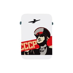Soviet Red Army Apple Ipad Mini Protective Soft Case by youshidesign