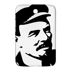 Lenin Portret Samsung Galaxy Note 8 0 N5100 Hardshell Case  by youshidesign