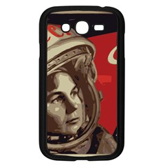 Soviet Union In Space Samsung Galaxy Grand Duos I9082 Case (black) by youshidesign