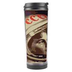 Soviet Union In Space Travel Tumbler by youshidesign
