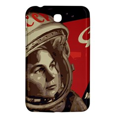 Soviet Union In Space Samsung Galaxy Tab 3 (7 ) P3200 Hardshell Case  by youshidesign