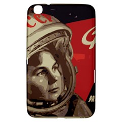Soviet Union In Space Samsung Galaxy Tab 3 (8 ) T3100 Hardshell Case  by youshidesign