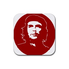 Chce Guevara, Che Chick Drink Coaster (square) by youshidesign