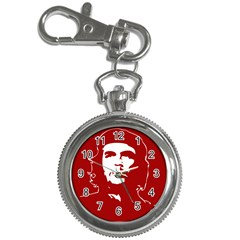 Chce Guevara, Che Chick Key Chain & Watch by youshidesign
