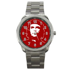 Chce Guevara, Che Chick Sport Metal Watch