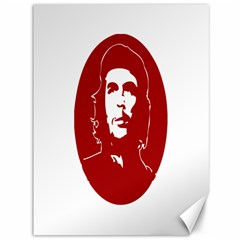 Chce Guevara, Che Chick Canvas 36  X 48  (unframed) by youshidesign