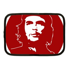 Chce Guevara, Che Chick Netbook Case (medium) by youshidesign